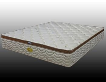 DEREK金緻乳膠獨立筒名床(雙人)