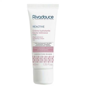 Rivadouce聖泉薇 神經醯胺A脂B5保濕霜40ml