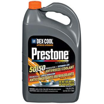 Prestone百適通極限競技型長效防凍冷卻液/水箱精AF850