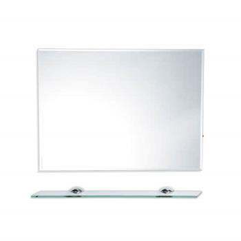 【Aberdeen】除霧鏡-W60X45H長方鏡