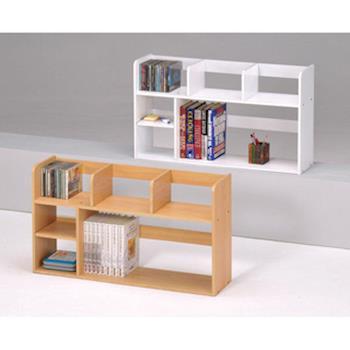 【傢俱屋】KD501書架-三色