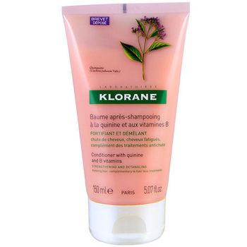 KLORANE蔻蘿蘭 養髮潤髮乳150ml