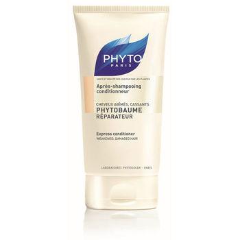 PHYTO髮朵 全能植萃修護乳(受損髮質專用)150ml