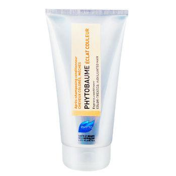 PHYTO髮朵 全能植萃修護乳(染燙髮質專用)150ml