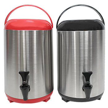 日式手提保溫桶保溫壼冰桶10公升