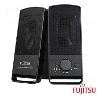 【FUJITSU富士通】AC電源多媒體喇叭(PS-120)