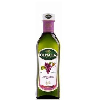 奧利塔 葡萄籽油6瓶+義大利陳年葡萄醋2瓶