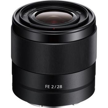 SONY FE 28mm F2  定焦廣角鏡頭(公司貨)