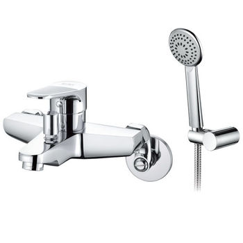 BOSS沐浴浴缸龍頭組 D-8966