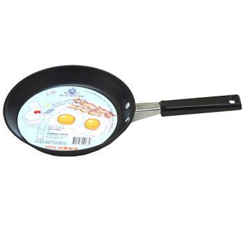 迷你煎蛋專用不沾平底鍋17.5公分