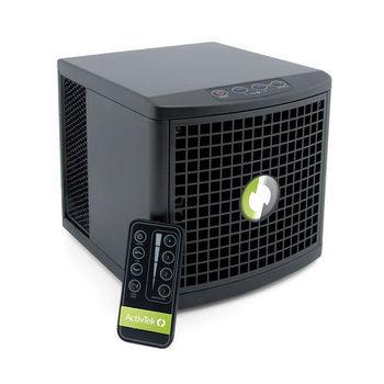 【美國ActivTek】防疫級空氣淨化清淨機(AP-50)