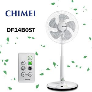 CHIMEI奇美 14吋智能溫控DC節能風扇 DF-14B0ST