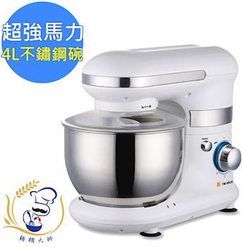 DaHe 麵糰大師 變速多功能美食攪拌麵糰機 (TM-8020)強力型
