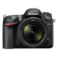 【SD128G副電單眼包】Nikon D7200 body 單機身*(中文平輸)