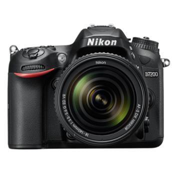 【64G副電單眼包】Nikon D7200 body 單機身*(中文平輸)
