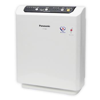 Panasonic國際牌負離子空氣清淨機 F-P15BH