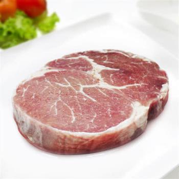 幸福小胖 澳洲厚切8oz肋眼沙朗牛排 5片(230g/片)