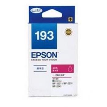 EPSON 193原廠墨水匣 T193