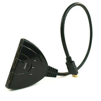 HDMI 一對三分接器