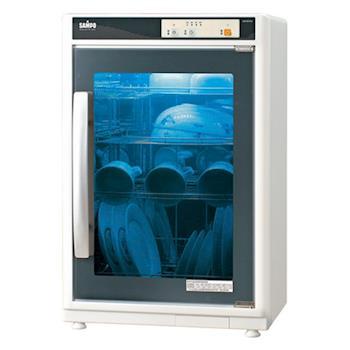 【SAMPO 聲寶】四層紫外線烘碗機 KB-RF85U