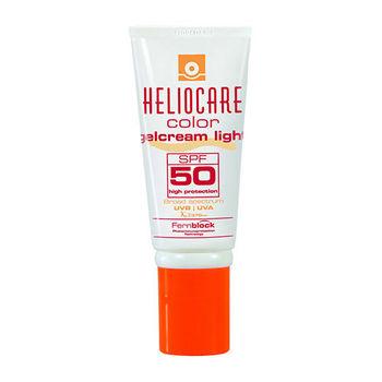 杜克H 艾莉卡防曬隔離霜 SPF50/潤色型(50ml)