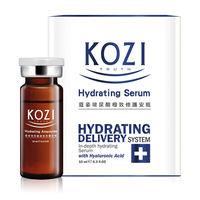 KOZI蔻姿 玻尿酸極致修護安瓶10ml
