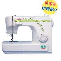 勝家(好幫手送贈品2)縫紉機-0866