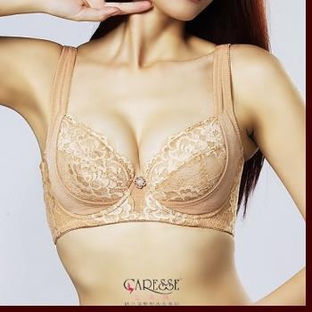 凱芮絲(B~E)MIT精品-861凱爾菲莉萊卡調整型內衣 膚色