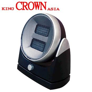 【CROWN皇冠】PTC陶瓷電暖器CRH-622