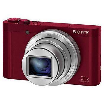 SONY DSC-WX500 30倍光學翻轉玩美數位相機(公司貨)