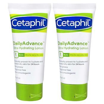 Cetaphil舒特膚 ERC5強護保濕霜85g(2入特惠)