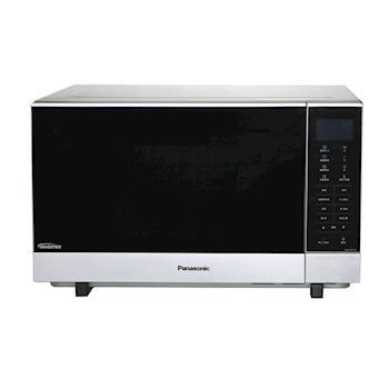 【Panasonic國際牌】27公升光波燒烤變頻微波爐 NN-GF574