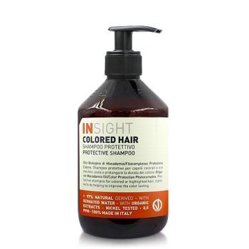 INSIGHT 堅果油護色洗髮精(500ml)