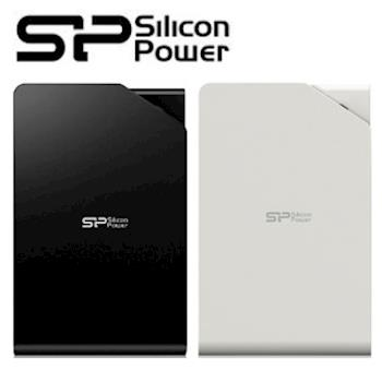 【廣穎 SiliconPower】Stream S03 1TB U3 2.5吋行動碟