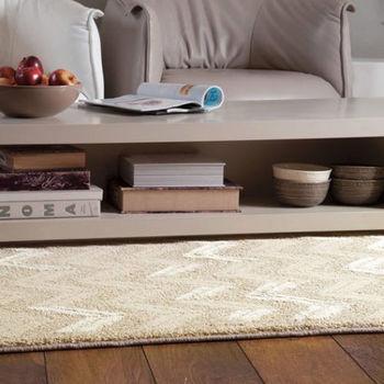 【范登伯格】帕米爾簡約印象地毯-尖峰-165x235cm