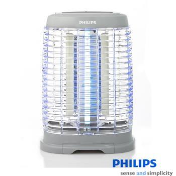 PHILIPS 飛利浦  光觸媒除菌安心捕蚊燈 E350