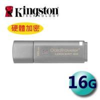Kingston 金士頓 16GB DTLPG3 Locker+ G3 USB3.0 加密型 隨身碟