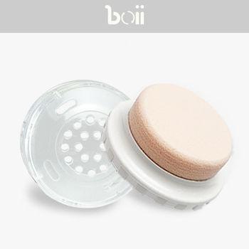 boii玻醫音波洗臉機/淨膚儀專用粉底撲