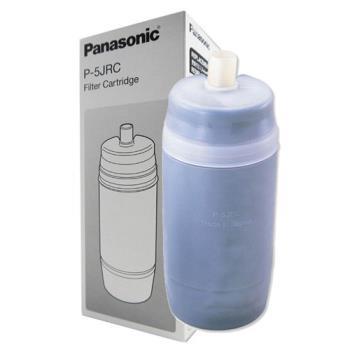 【Panasonic 國際牌】淨水器濾心P-5JRC