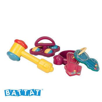 美國【B.Toys】- 初來玩
