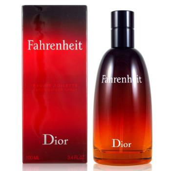 Dior 迪奧 華氏溫度男性淡香水 100ml