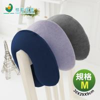 【格藍傢飾】驅蚊防蹣舒壓護頸枕(小)