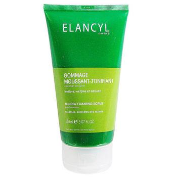 ELANCYL伊蘭纖姿 保濕去角質霜150ml