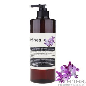 【Arenes】 比利時蘭鑽奇蹟晶燦洗髮露(500ml)