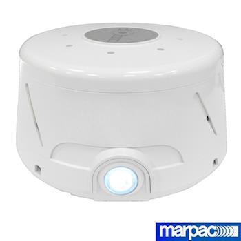 美國 Marpac Dohm-Missuswhnlfs 夜燈款 除噪助眠機