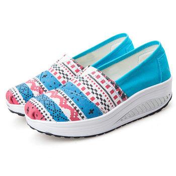 【Alice 】(現貨+預購)視覺個性羅馬風格健走鞋