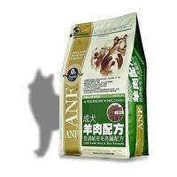 ANF美國愛恩富 成犬羊肉配方 小顆粒 狗飼料 3公斤*1包
