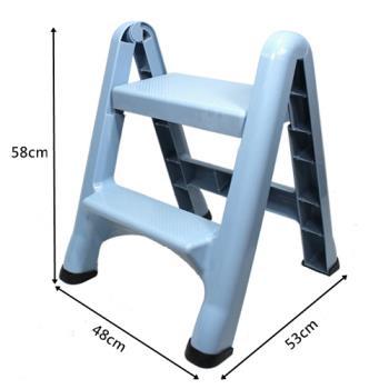 強強梯椅 樓梯椅 折疊梯椅 二階梯椅 簡便樓梯