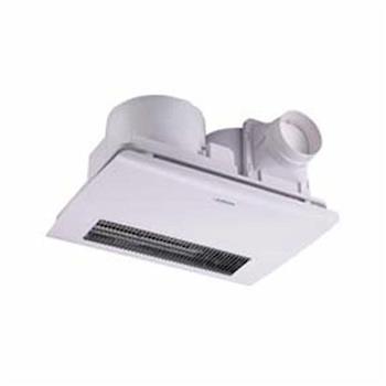 阿拉斯加浴室碳素暖風乾燥機遙控款(220V)968SRN