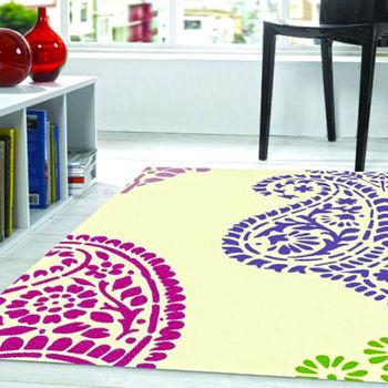 【范登伯格】朵蕾亞柔和醇雅地毯-聚星-160x230cm